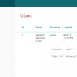 CakePHP3のお勉強:コンテンツ管理チュートリアルを一発でBake
